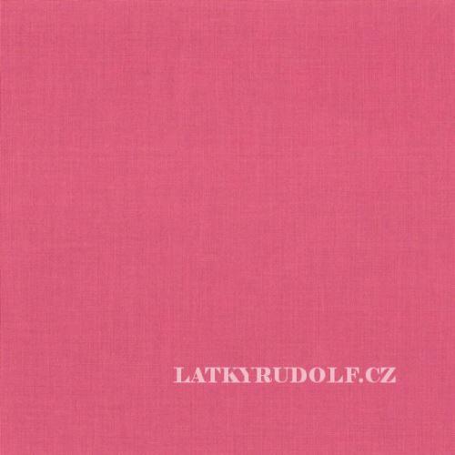 Látka KONA Cotton Solids_blush pink 121036