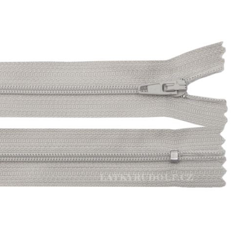zip-spiralovy-3mm-nedelitelny-101-bila