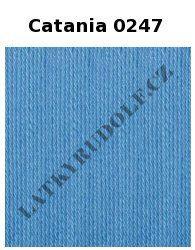 Příze Catania_0247-šmolkově modrá