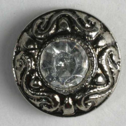 Knoflík Dill 9mm s kamínkem starostř. 310534