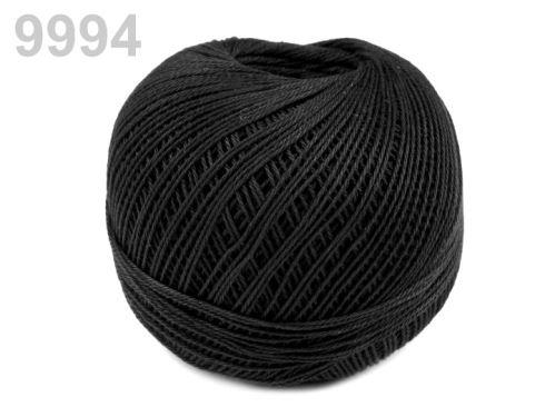 Příze Sněhurka_9994-černá