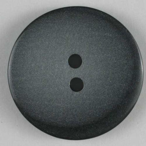 Knoflík Dill 23mm šedý 300670