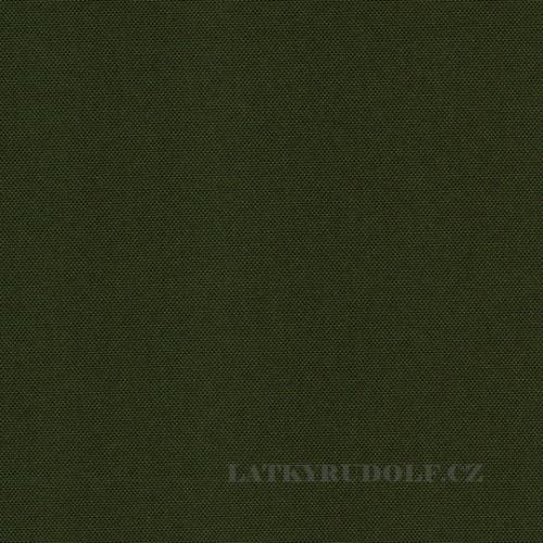 Látka Kočárkovina khaki 176731