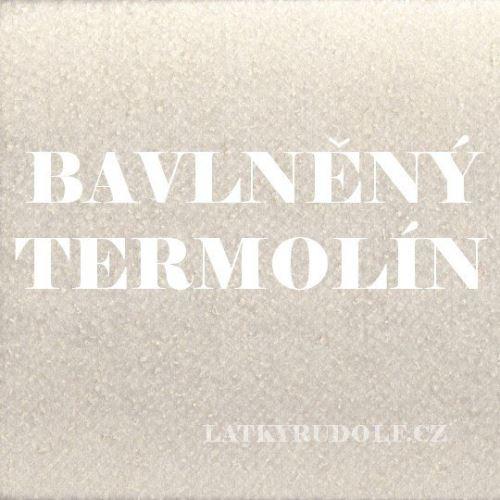Bavlněný termolín 150g 181330