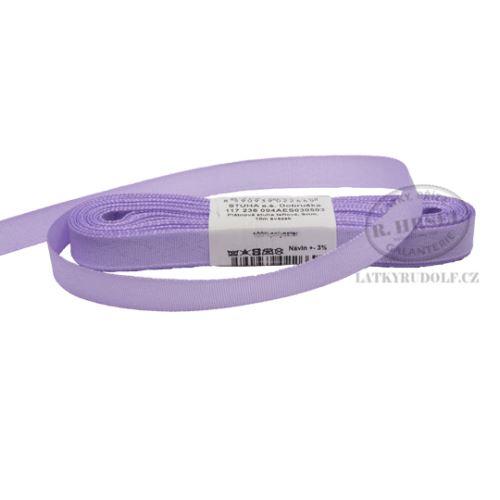 Stuha taftová š.9mm_30503-sv.fialová