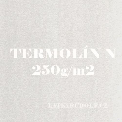 Termolín N 250gr./m2