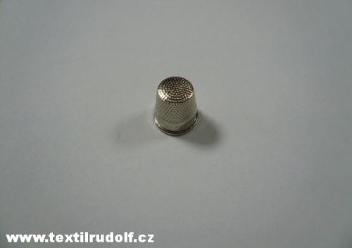 Náprstek č.4/0, 17,5mm