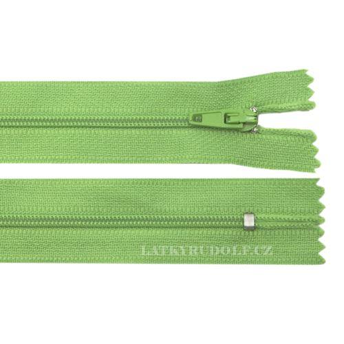 zip-spiralovy-3mm-nedelitelny-237-jarni-zelena