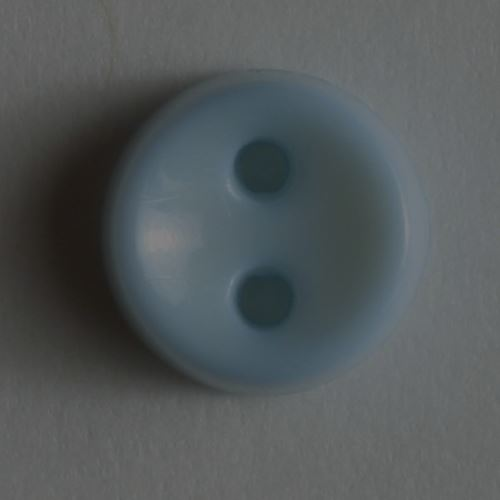 Knoflík Dill 7mm mini šedý 150175