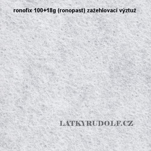 Ronofix 100+18g (Ronopast) zažehlovací výztuž 181601