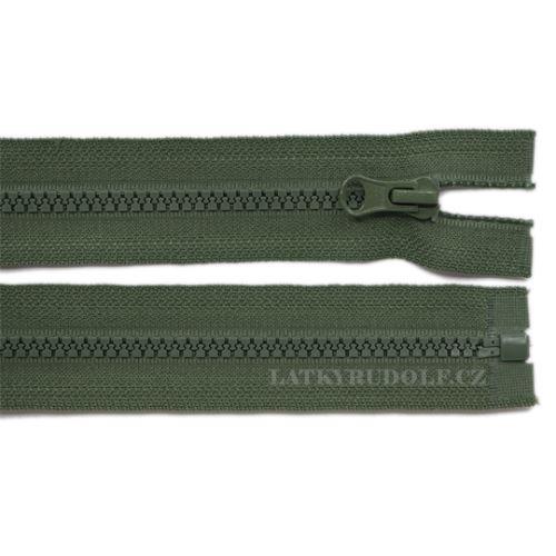 Zip-kosteny-5mm-delitelny-268-tmave-zelena