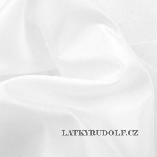 Látka Podšívkovina 50g bílá 163001