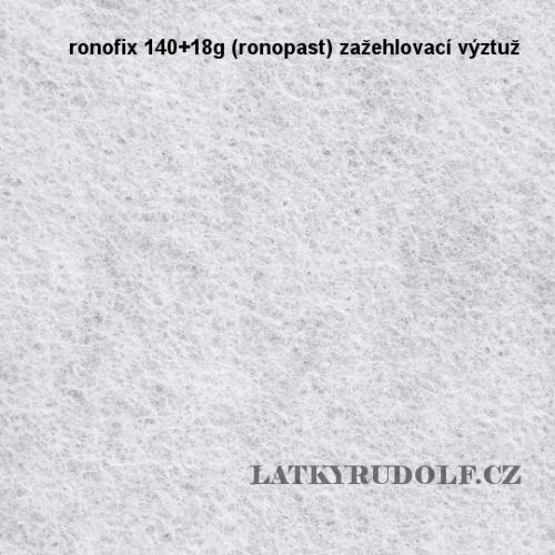 Ronofix 140+18g (Ronopast) zažehlovací výztuž 181602